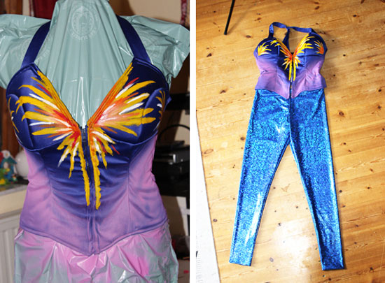 firework-costume-making
