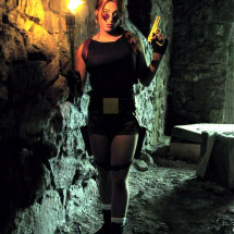 Lara Croft 01