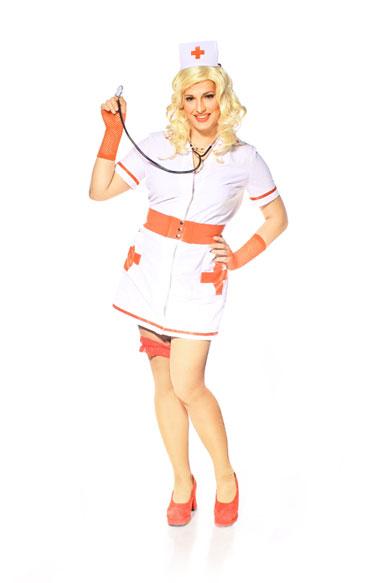 Klinikschwester