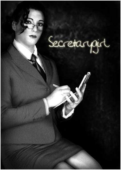 Secretarygirl
