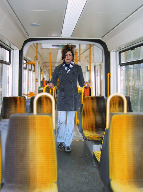 Straßenbahn 04