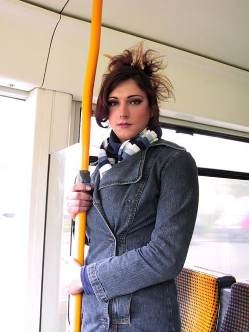 Straßenbahn 07