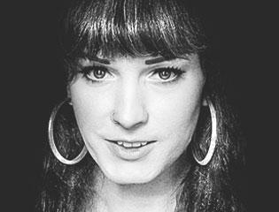 Stella Stützner Trans*Frau Transgender Dresden Schauspielerin