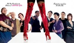 Film: Kinky Boots – Man(n) trägt Stiefel