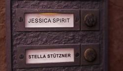 Jessica & Stella – Warum ich zwei Namen habe