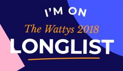 Wattys 2018 – Ab auf die Longlist